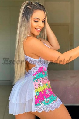 Escort vip en Madrid | Monik
